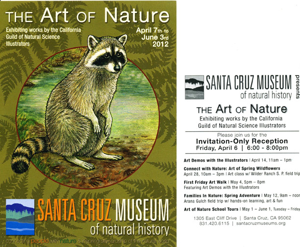 Art of Nature 2012